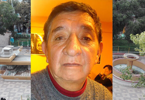Luis Ramírez, Director de radio Predilecta de Uyuni