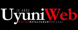 UyuniWeb - Ciudad de Uyuni
