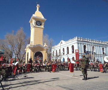 Mi homenaje a Uyuni, por Felipe Ramirez