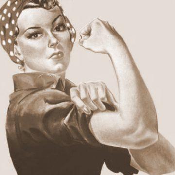 La Pardo, una mujer fortachona en Uyuni