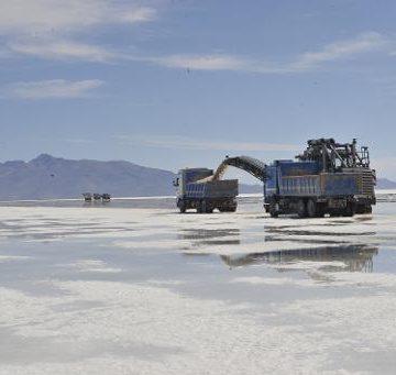 El litio del salar de Uyuni le generará un gran desarrollo a Potosí