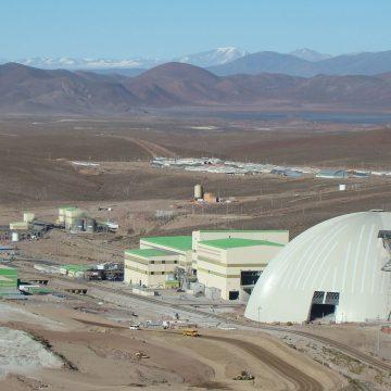 San Cristóbal: Bolivia es visto como un país con futuro minero
