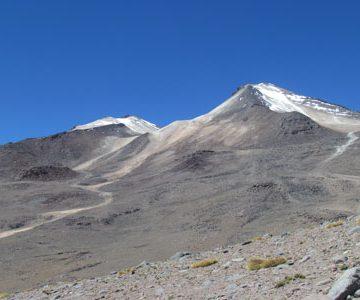 Descubren lago a 15 kilómetros debajo del volcán boiliviano Uturuncu