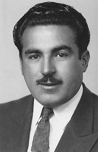 Sr. Rene R.Veizaga Leyton, un gran hombre para un gran pueblo