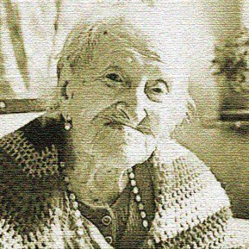 La Churcka Francisca en Uyuni