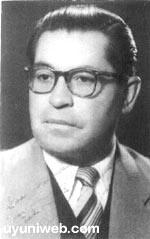 Personas notables en la vida de Uyuni Prof. Justino Jaldín Morales