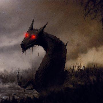 Las bestias nocturnas de Uyuni