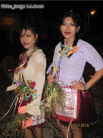 Informe del Carnaval de Uyuni 2014