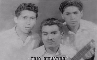 """Aniversario del colegio """"Antonio Quijarro"""" LXIII  – Homenaje al """" Trio Quijarro"""""""