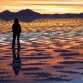 Uyuni, el colosal desierto boliviano